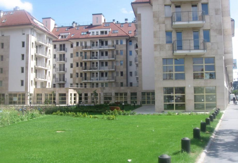 Gizella Park Társasház